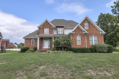 3371 Sheffield Way, Clarksville, TN 37043 - #: 1964663