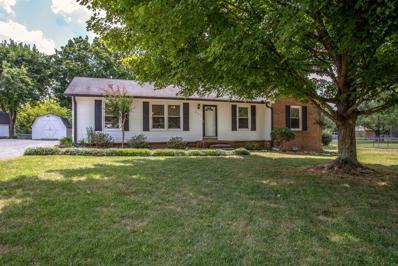 801 Belle Dr, Spring Hill, TN 37174 - #: 1964716