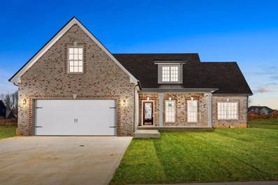 62 Woodford Estates, Clarksville, TN 37043 - #: 1964872