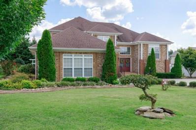 2328 Fox Creek Dr, Murfreesboro, TN 37127 - #: 1965055