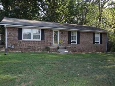 307 Stella Avenue, Lawrenceburg, TN 38464 - #: 1965074