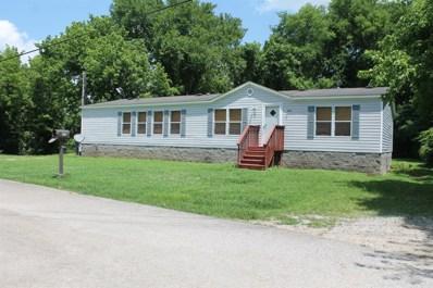 715 Gray St, Mount Pleasant, TN 38474 - #: 1965123
