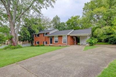407 Burch Rd, Clarksville, TN 37042 - #: 1965228