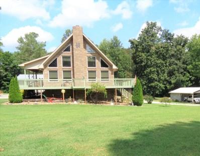 1786 Fleeman Rd, Lawrenceburg, TN 38464 - #: 1966033