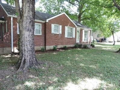2512 Crossfield Dr, Nashville, TN 37214 - #: 1966541