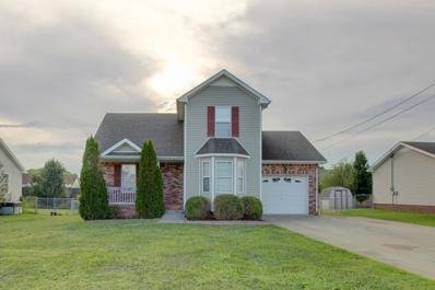 3456 Kingfisher Dr, Clarksville, TN 37042 - #: 1966656