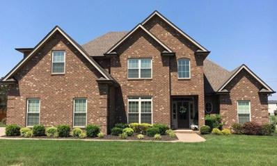 2639 Pebble Creek Ln, Murfreesboro, TN 37130 - #: 1966744