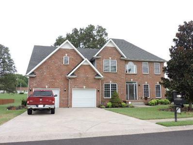 3407 Sango Xing, Clarksville, TN 37043 - #: 1966748
