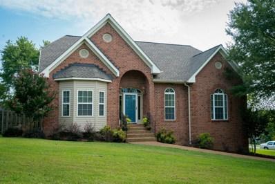 417 Cumberland Hills Dr, Hendersonville, TN 37075 - #: 1966766