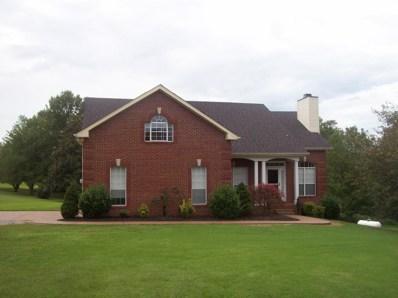 131 E Robertson Rd, Castalian Springs, TN 37031 - #: 1966852