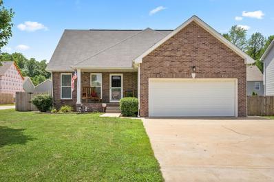 1556 Tylertown Rd, Clarksville, TN 37040 - #: 1967269