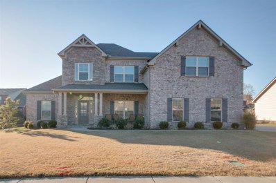 2716 Anthem Way, Murfreesboro, TN 37128 - #: 1967675