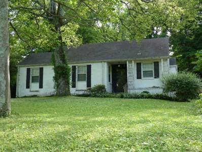 1105 Brookmeade Dr, Nashville, TN 37204 - #: 1967680