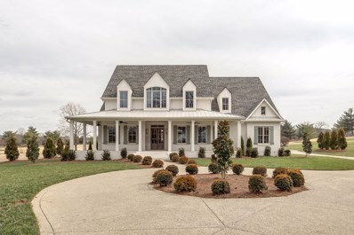 1714 Andrew Crockett Ct *Lot 1*, Brentwood, TN 37027 - #: 1968472