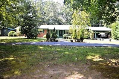 283 Littell Rd, Tracy City, TN 37387 - #: 1968943