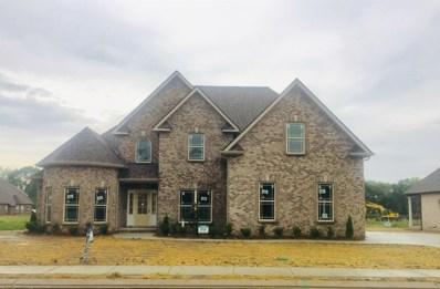 5148 Prickly Pine Place-Lot 15, Murfreesboro, TN 37129 - #: 1971443