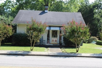 310 Lind St, McMinnville, TN 37110 - #: 1972326