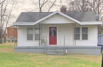 114 Harris St, Goodlettsville, TN 37072 - #: 1972901