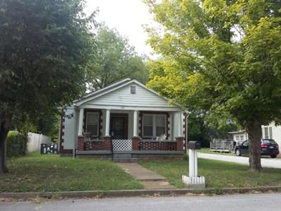 103 Locust St, Mount Pleasant, TN 38474 - #: 1973135