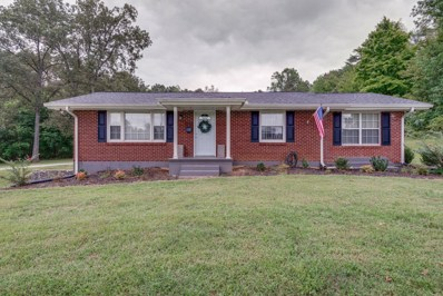 1034 Old Clarksville Pike, Pleasant View, TN 37146 - #: 1973193