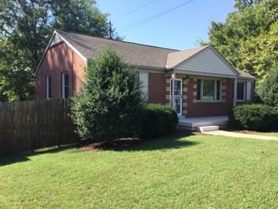 600 Broadmoor Dr, Nashville, TN 37216 - #: 1973340
