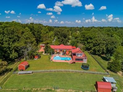 1734 McMahan Hollow Rd, Pleasant View, TN 37146 - #: 1973499