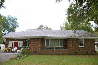 906 E Lincoln St, Tullahoma, TN 37388 - #: 1973542