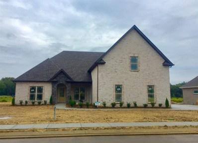 5144 Prickly Pine - Lot 16, Murfreesboro, TN 37129 - #: 1973728