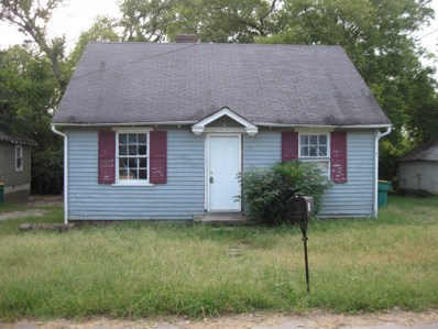 641 4Th Ave N, Lewisburg, TN 37091 - #: 1974245