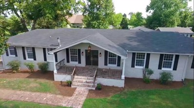 1221 Old Hickory Blvd, Brentwood, TN 37027 - #: 1975596