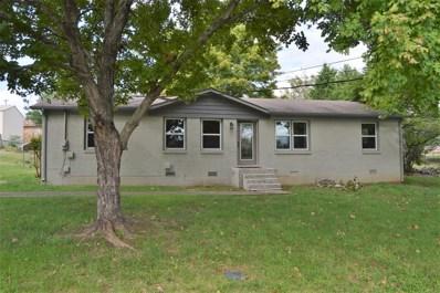 740 Sanders St, Lewisburg, TN 37091 - #: 1975937