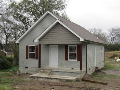 736 Verona Ave, Lewisburg, TN 37091 - #: 1976441