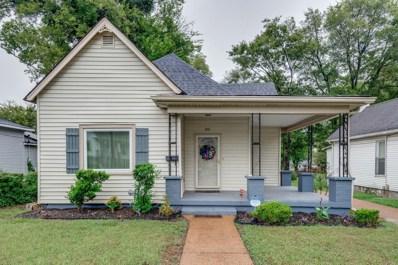 311 Neill Ave, Nashville, TN 37206 - #: 1976723