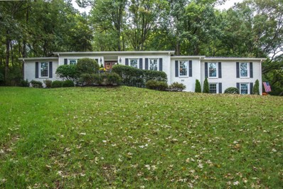 607 Forest Park Dr, Brentwood, TN 37027 - #: 1976923