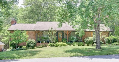 129 Nathan Forest Dr, Hendersonville, TN 37075 - #: 1977917