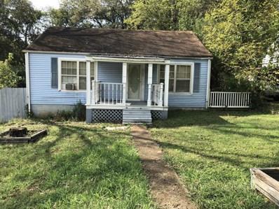 2520 Jones Ave, Nashville, TN 37207 - #: 1978010