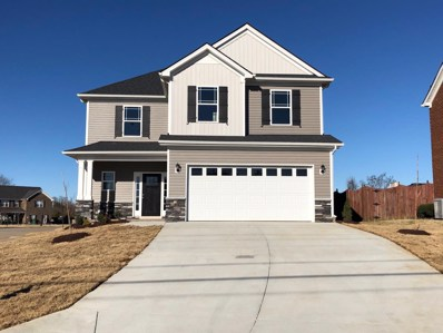 1003 Longhunter Chase Dr., Spring Hill, TN 37174 - #: 1978110
