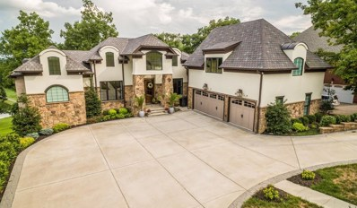 129 Spy Glass Way, Hendersonville, TN 37075 - #: 1978144