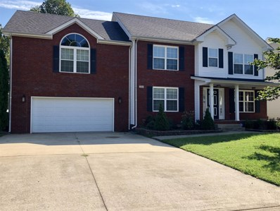 2486 Hattington Dr, Clarksville, TN 37042 - #: 1978314