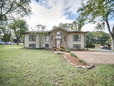 150 Lake Terrace Dr, Hendersonville, TN 37075 - #: 1978717