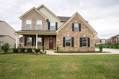 1039 New Eanes Dr, Murfreesboro, TN 37128 - #: 1979150