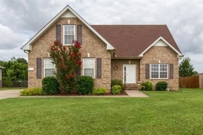 515 Agate Dr, Murfreesboro, TN 37128 - #: 1979449