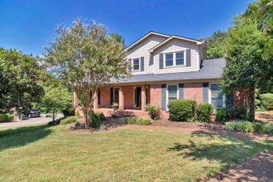 5265 Rustic Way, Old Hickory, TN 37138 - #: 1979897