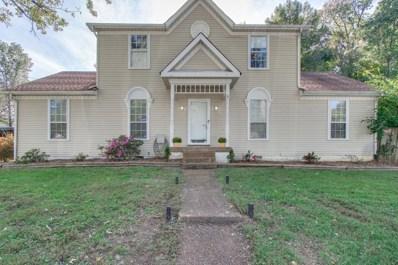 1060 Jacksons Valley Rd, Hermitage, TN 37076 - #: 1980269