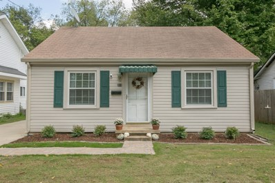 211 Richardson Ave, Murfreesboro, TN 37130 - #: 1980494