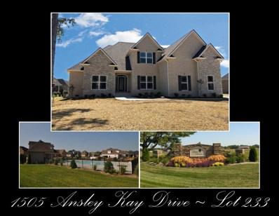 1505 Ansley Kay Drive - Lot 233, Christiana, TN 37037 - #: 1980539