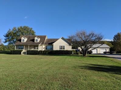 4101 Viola Rd, McMinnville, TN 37110 - #: 1981320
