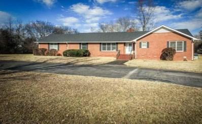 805 Sam Davis Rd, Smyrna, TN 37167 - #: 1981434