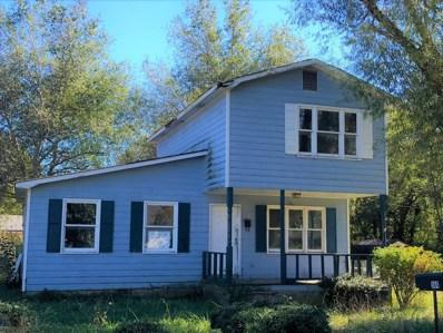 504 Calhoun Ave, Fayetteville, TN 37334 - #: 1981786