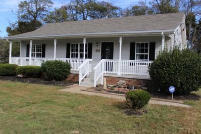 1025 Merritt Lewis Ln, Clarksville, TN 37042 - #: 1982087